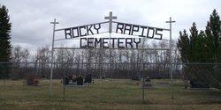 Rocky Rapids Cemetery
