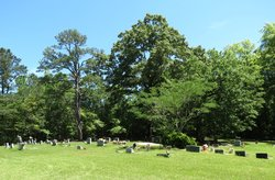 Sweet Pilgrim Baptist Church Cemetery
