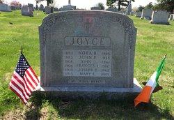 Mary E <I>Flynn</I> Joyce