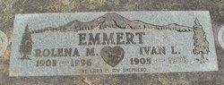 Ivan Leonard Emmert