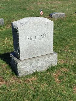 Franklin Byron McLean