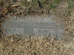 Muriel E <I>Blacktin</I> Dailey