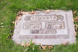 Harry Smart