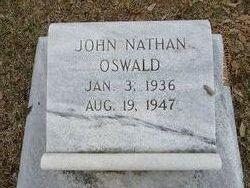 John Nathan Oswald