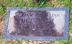 William McMillian Holifield