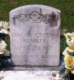 Sandra Crystal Kearley