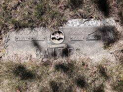 Frances A. <I>Calcaterra</I> Baltes
