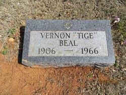 """Vernon Oscar """"Tige"""" Beal"""