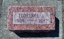 Florence J. Geyer