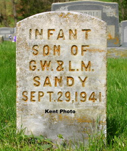 Infant Sandy