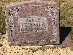 Nancy Heikkila