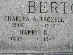 Henry de Benneville Bertolette