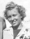 """Alma Faye """"Greny"""" <I>Smith</I> Voss"""