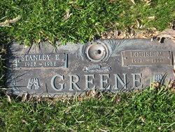 Stanley Edward Greene