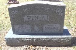 Stanley Joseph Wenta