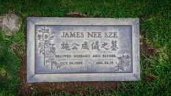 James Nee Sze
