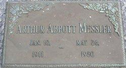 Arthur Abbott Messler Sr.