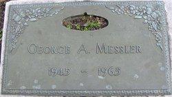 George Allan Messler