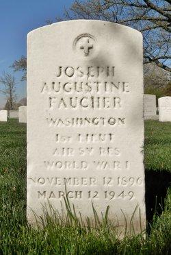 Joseph Augustine Faucher