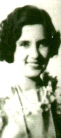 Ada Turner Clinger