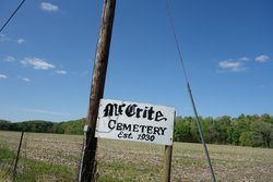 McCrite Cemetery