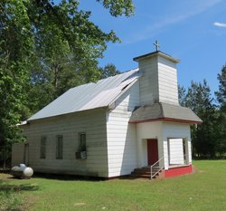 Tennille Chapel AME Church Cemetery