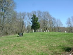 Muskingum Covenanter Cemetery