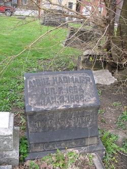 Annie Hagmaier