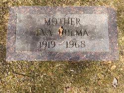 Eva Hilma <I>Santi</I> Heikkila