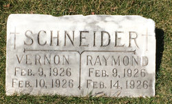Raymond Schneider