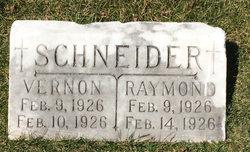 Vernon Schneider
