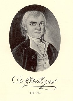 Michael D. Hillegas Sr.