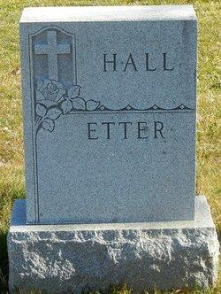 Elsie K <I>Muller</I> Etter