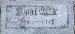 Samuel Valley