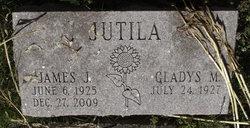 Gladys May <I>Broga</I> Jutila