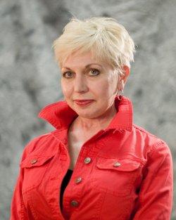 Janet Ethel <I>Barrows</I> Stotts