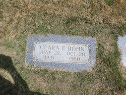 Clara Bohn