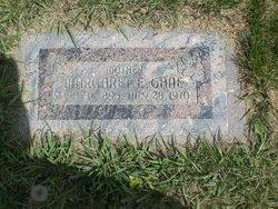 Margaret E <I>Goetz</I> Gane
