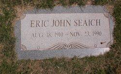 Eric John Seaich