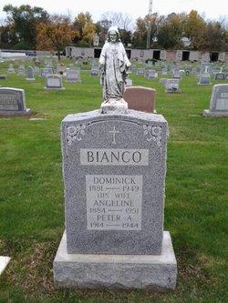 PFC Peter Anthony Bianco