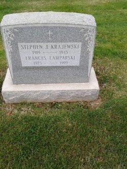 PFC Stephen John Krajewski