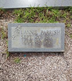 Lannie Parrish