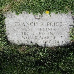 Francis R. Price