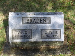 Iva W. Braden