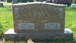 Edna <I>Stief</I> Abbey