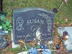 Susan Kay <I>Garkey</I> Busser