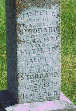 Jasper G. Stoddard