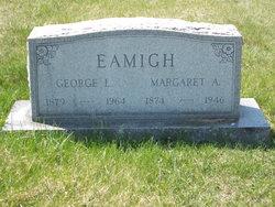 Margaret Alice <I>Richardson</I> Eamigh