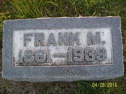 Frank M. McMahan