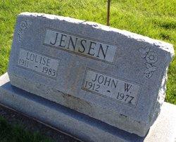 John W. Jensen